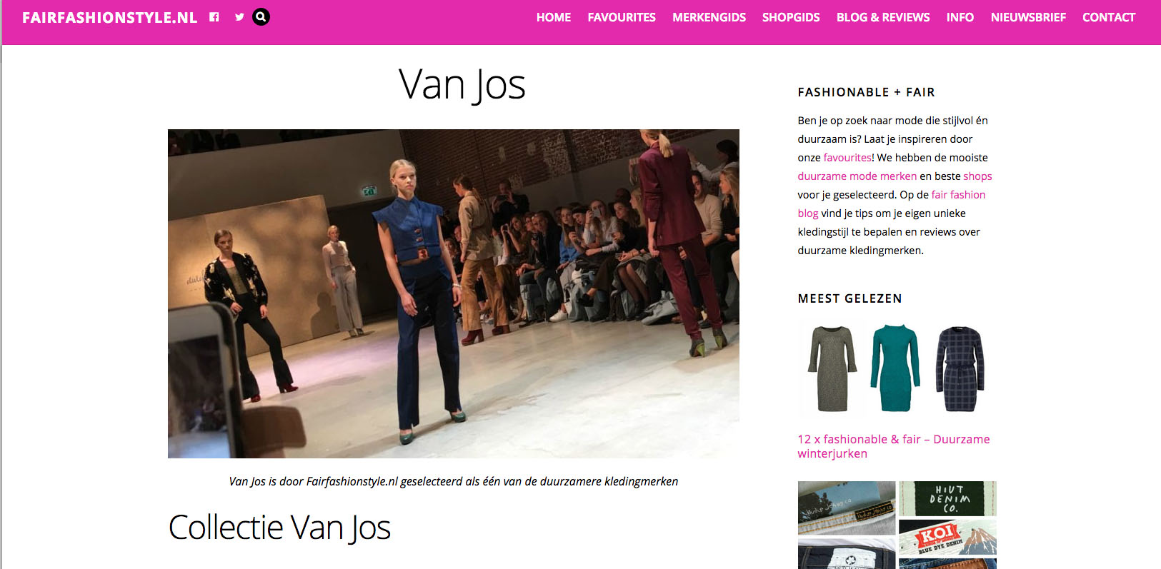 _Van Jos on FairFashionStyle 3